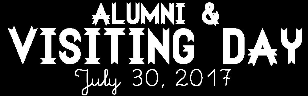 Alumni Day 5