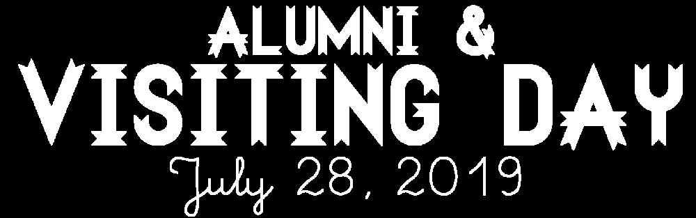 Alumni Day 6