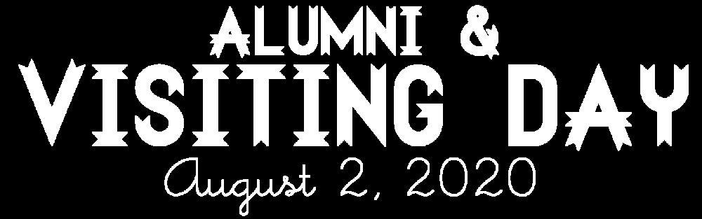 Alumni Day 7